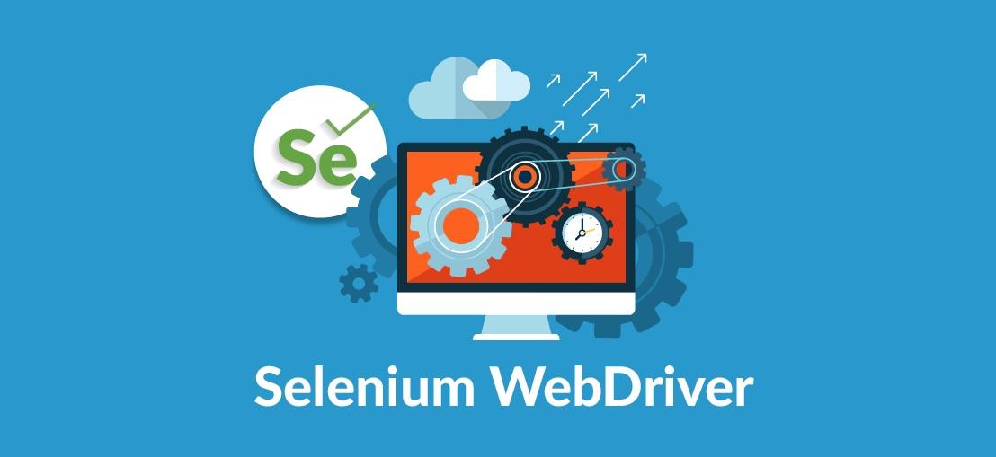 SELENIUM WEB DRIVER (JAVA)